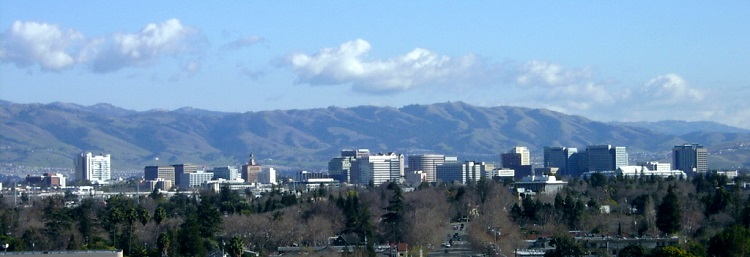San Jose California