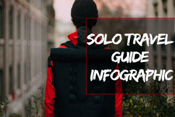 Solo Travel Guide Infographic
