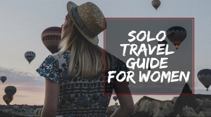 Solo Travel Guide for Women