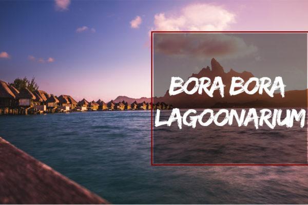Bora Bora Lagoonarium