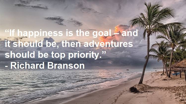Righard Branson