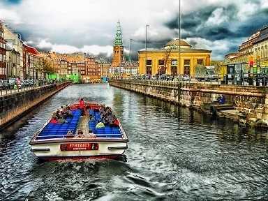 off season travel to Copenhagen Denmark