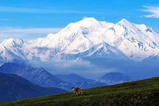 off-season travel to Alaska
