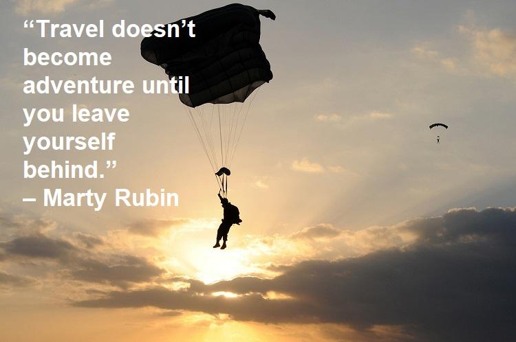 Marty Rubin