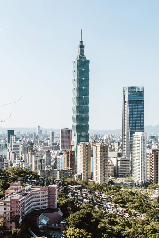 Top Sights You Need to Visit in Taiwan