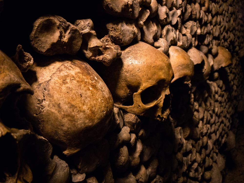 Catacomb-by-travis-grossen _ Weirdest Places for a Romantic Getaway