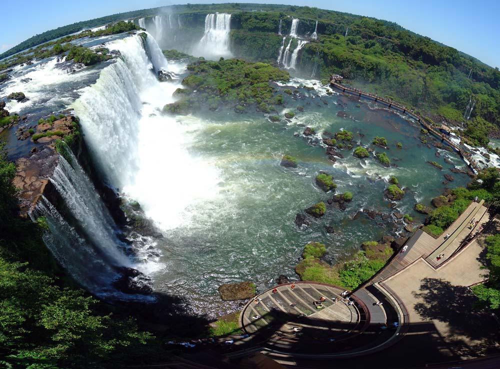 Guaira Falls