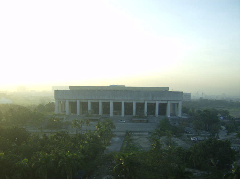 Haunted Places in Metro Manila