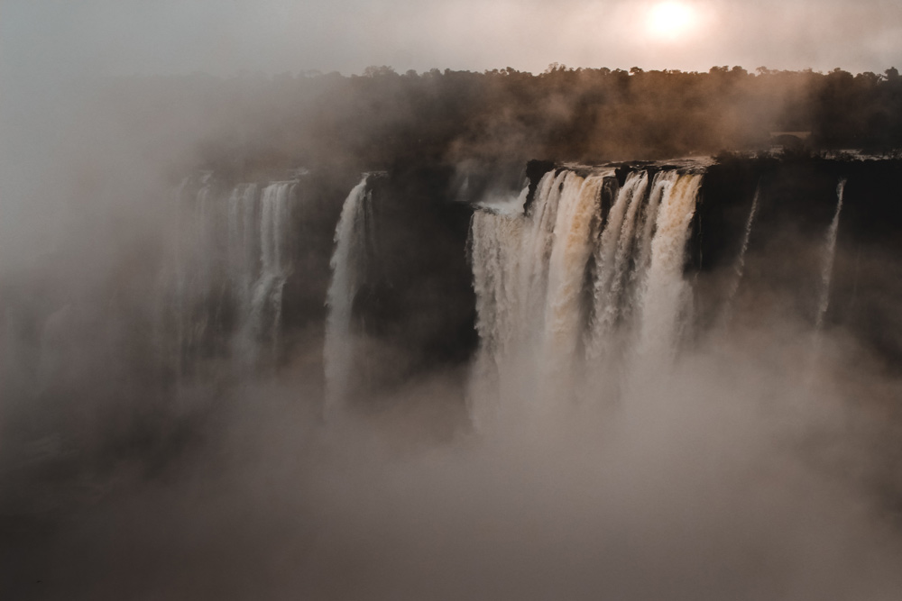 Parque Nacional Iguazú, Misiones, Argentina 10 Most Iconic Places Used in Movies