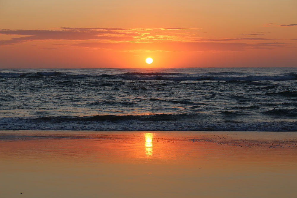 Fraser Island, Queensland Australia
