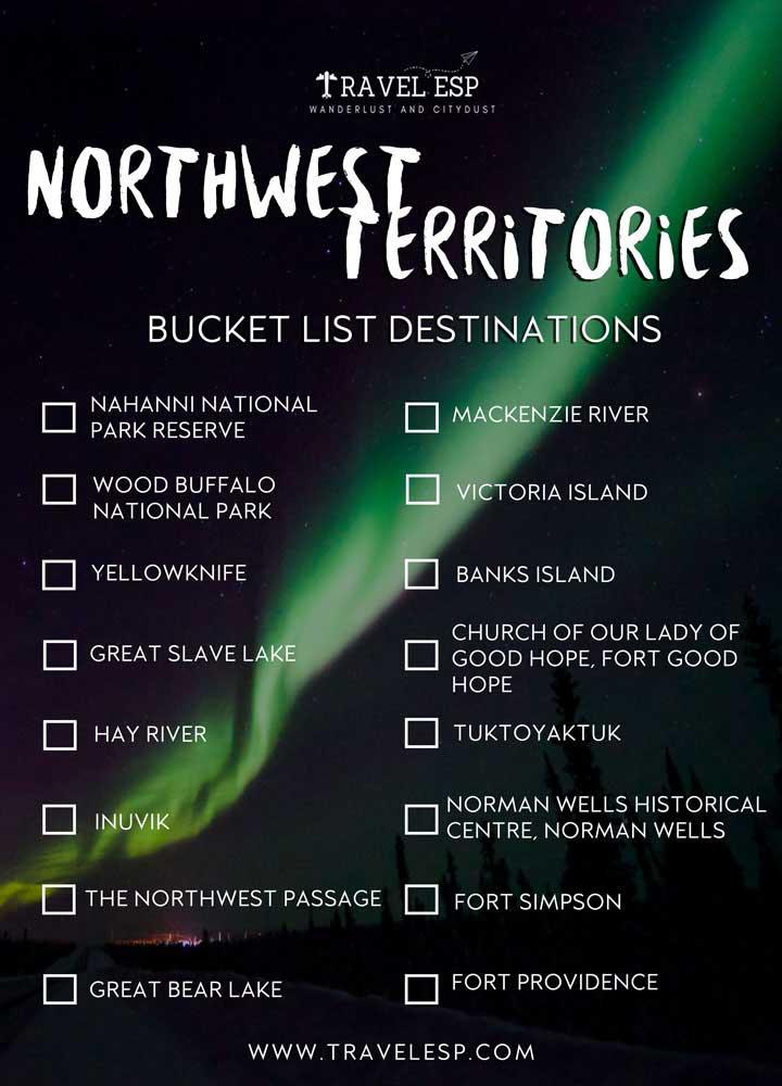 Northwest-Territories