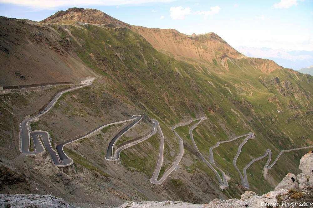 Strangest Roads