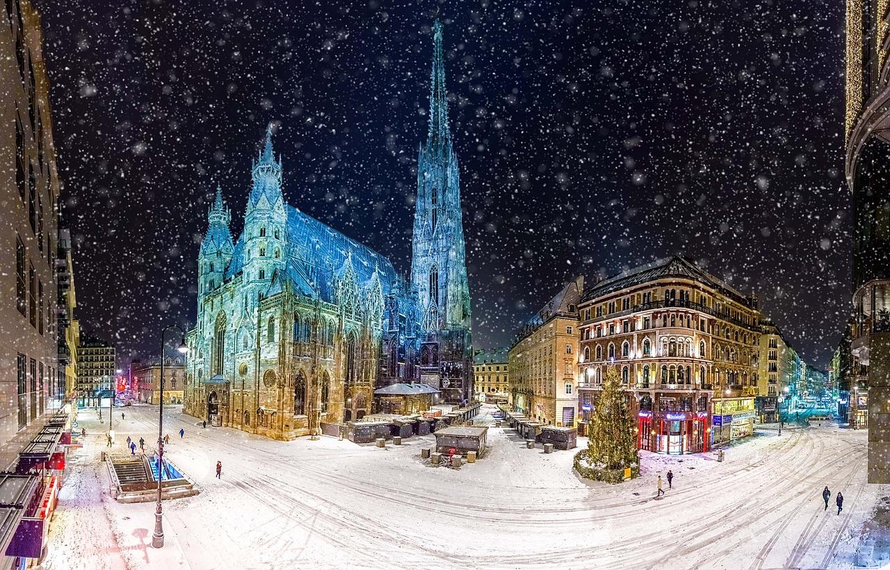top winter destinations