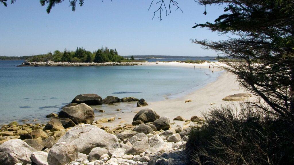 Kejimkujik National Park and National Historic Site Camping